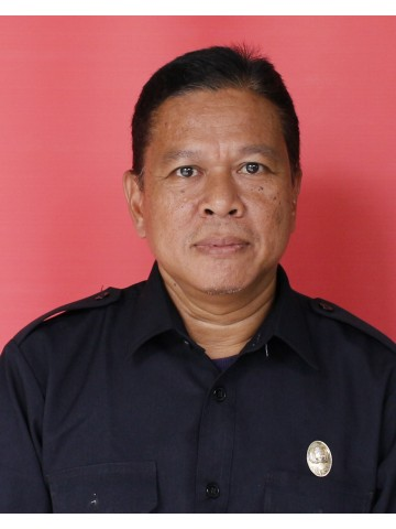 Asep Suparman, S.Pd