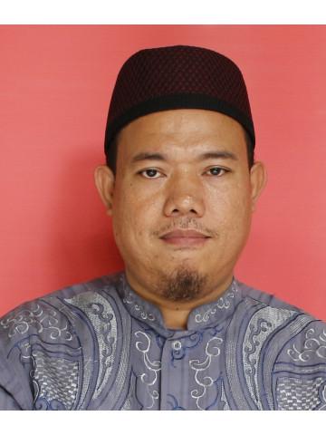 Ahmad Sirojudin, S.Pd.I