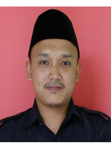 Ahmad Muhajir, S.PdI